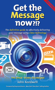 Get the Message book cover