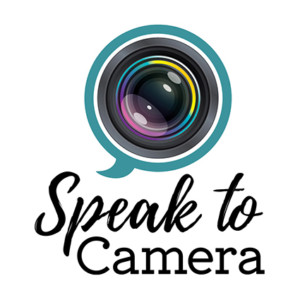 #speaktocamera logo